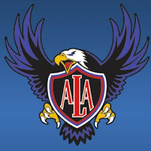 American Leadership school logo