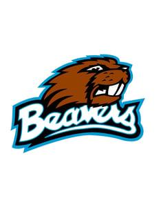 Beaver school logo