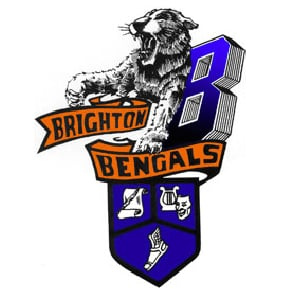 Brighton school logo