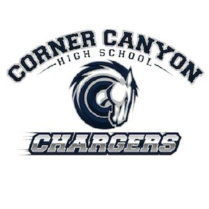 Corner Canyon school logo