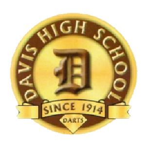 Davis school logo