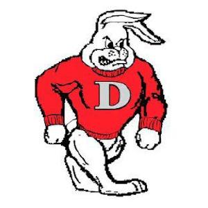 Delta school logo