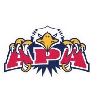 Draper APA Logo
