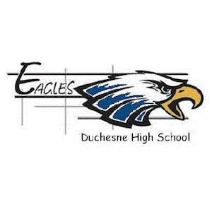 Duchesne school logo