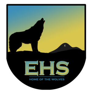 Enterprise school logo