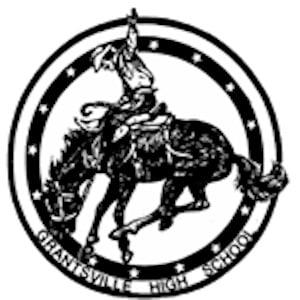 Grantsville school logo