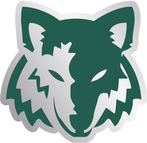 Green Canyon school logo