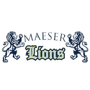 Maeser Prep school logo