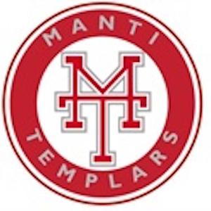 Manti school logo