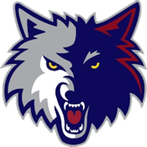 North Sevier school logo