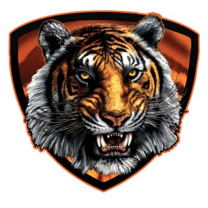 Ogden school logo