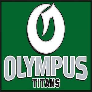 Olympus school logo
