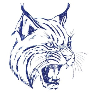 Panguitch school logo