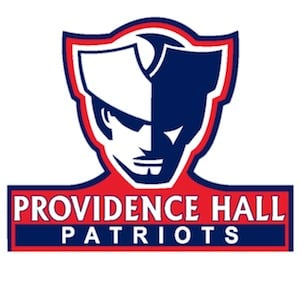 Providence Hall school logo
