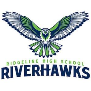 Ridgeline school logo