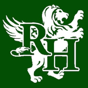 Rowland Hall school logo
