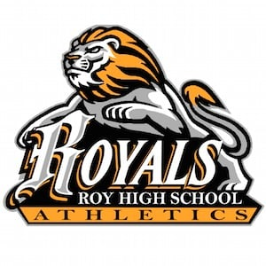 Roy school logo