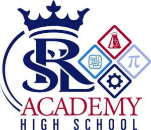 Real Salt Lake Academy school logo