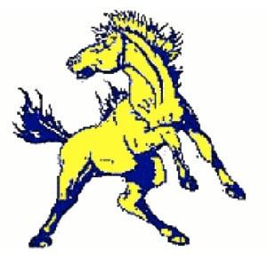 San Juan school logo