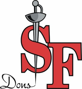 Spanish Fork school logo