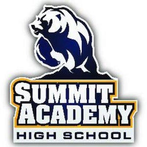 Summit Academy school logo