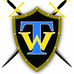 Taylorsville school logo