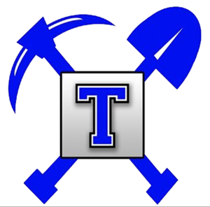 Tintic school logo