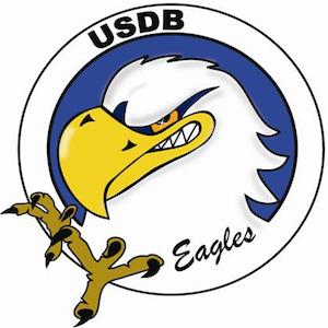 USDB school logo