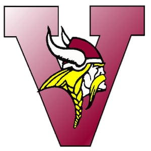 Viewmont school logo