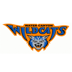 Water Canyon school logo