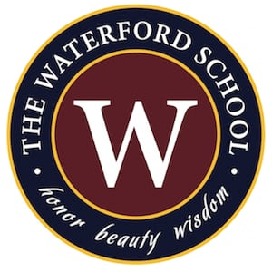 Waterford school logo