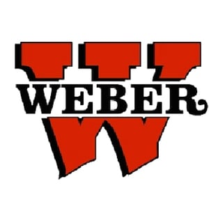 Weber school logo