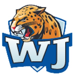 West Jordan school logo
