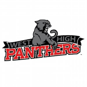 West school logo