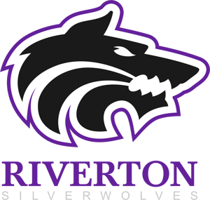 Riverton school logo